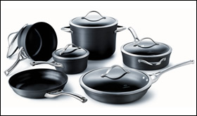 Calphalon Contemporary Cookware