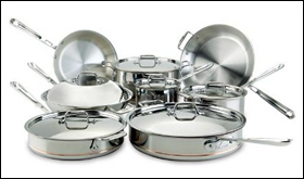 Healthy Cookware Sets